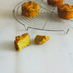 Zero Waste recipe: Whole orange muffins (with lentils!)