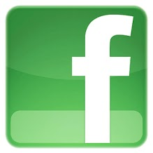 logo facebook green