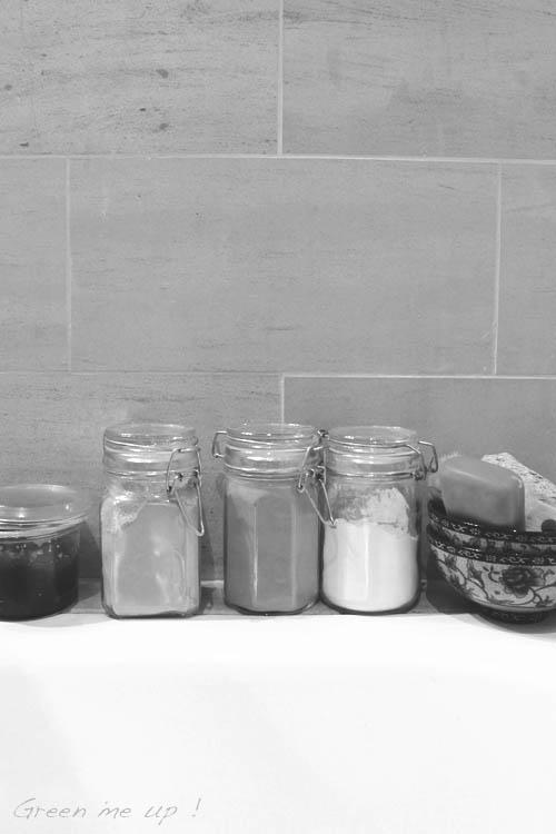 beauté naturelle le corps salle de bains