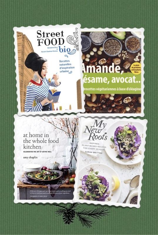 livre cuisine 2