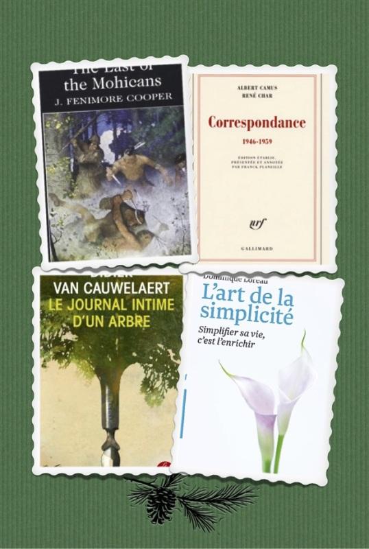 livre litterature