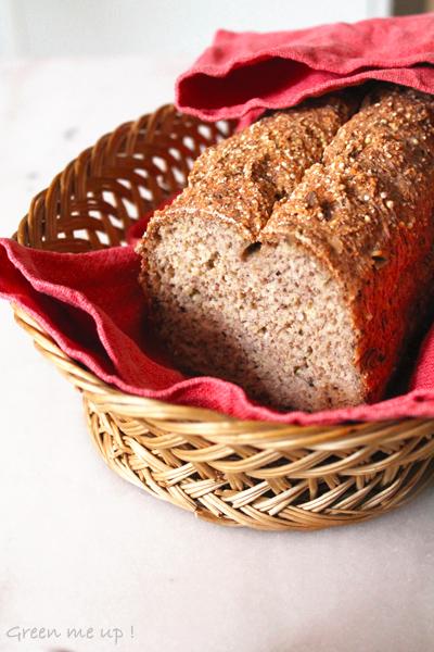 pain magique protéiné